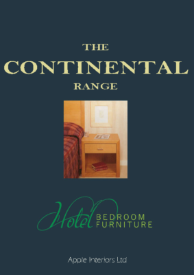 Continental Range