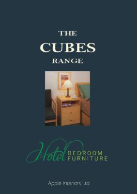 Cubes Range