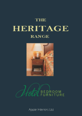 Heritage Range